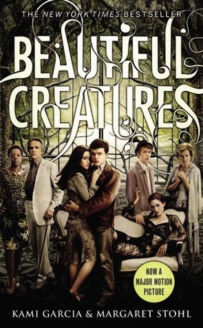 Beautiful Creatures (Caster Chronicles, #1)