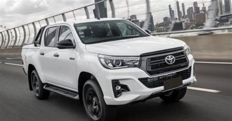 guesswork    toyota hilux  philippines