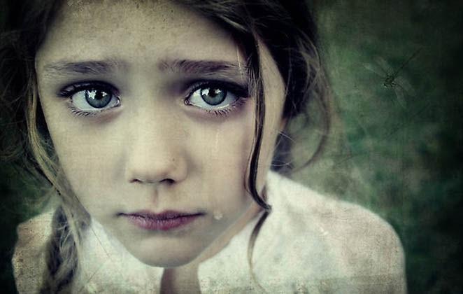Αποτέλεσμα εικόνας για Πώς επηρεάζουν οι τρομακτικές ιστορίες τα παιδιά;