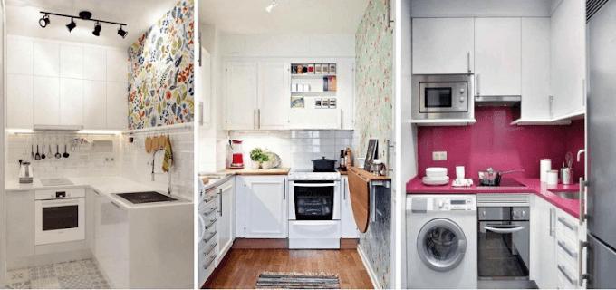 Tata Letak Dapur Minimalis | Ide Rumah Minimalis