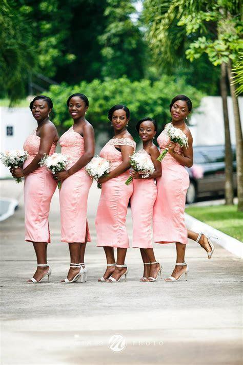 Weddings in Ghana   Maa & Ekanem's Wedding