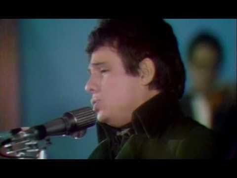 José José - El Triste (en vivo)
