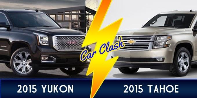 General motors high performance blog new tahoe yukon for General motors suvs 2015
