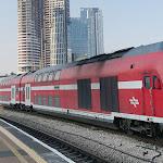 נהגי הרכבת מציגים: 3.5 שעות במשמרת, שכר של 21 אלף שקל - כלכליסט