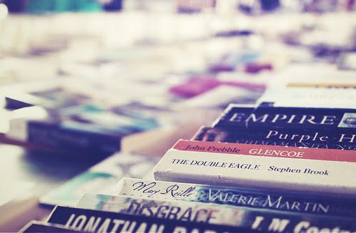 The Little Book Market