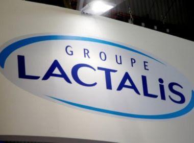 Lactalis faz recall de produtos lácteos para bebês em 83 países