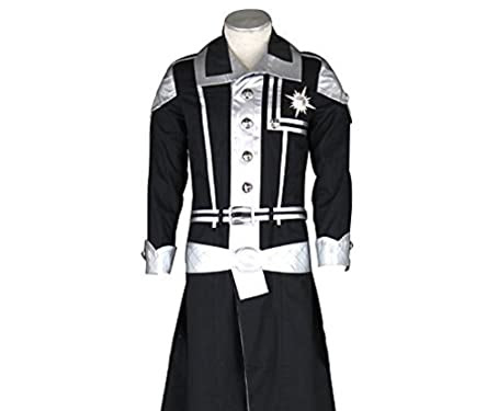 D Gray Man Exorcist Uniform