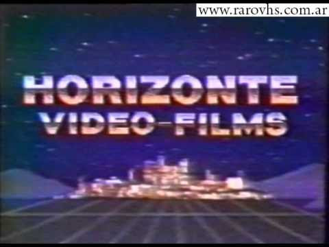 Horizonte Video Films