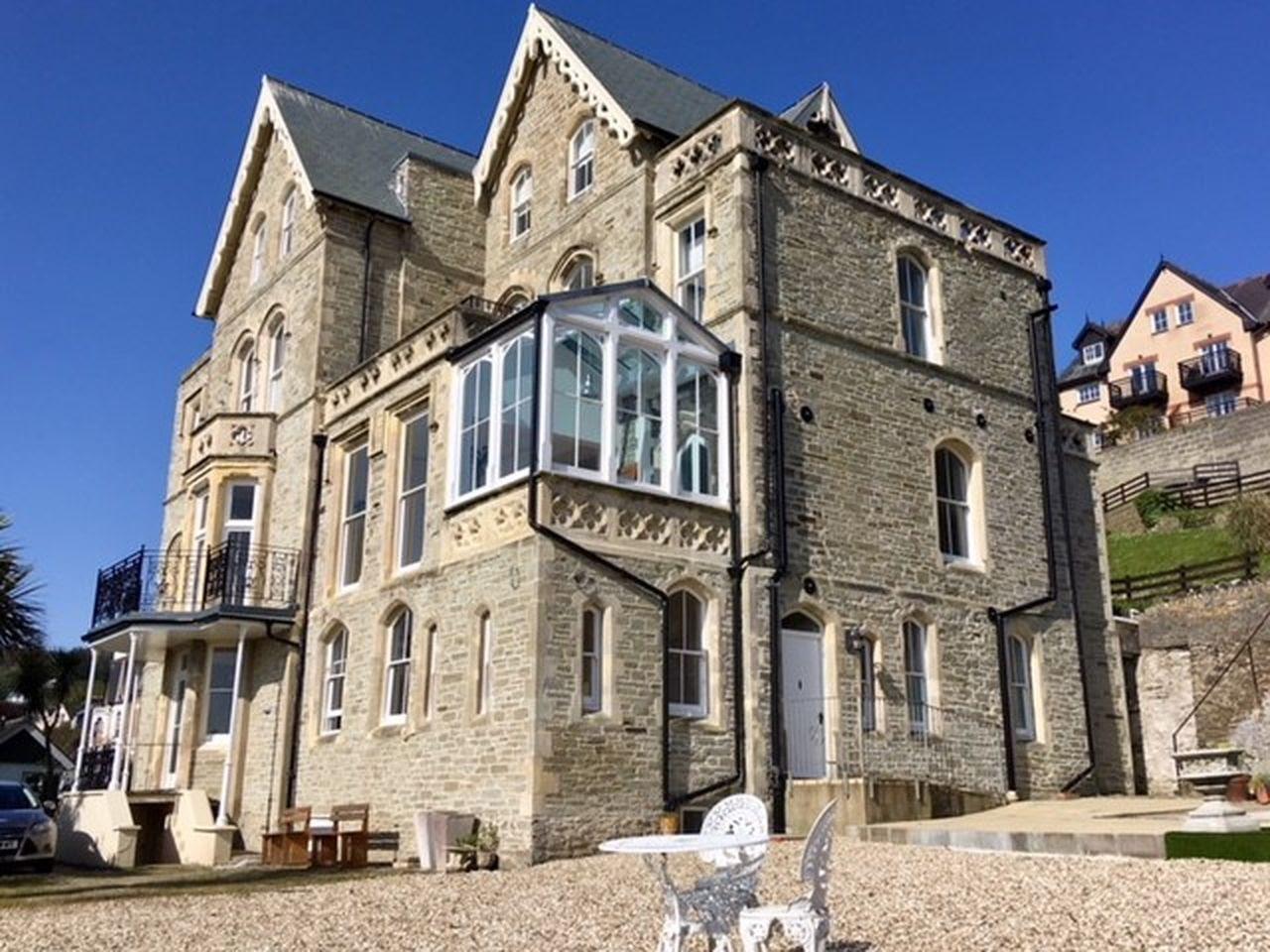 Review: Slimmeria weight loss retreat, Ilfracombe, Devon