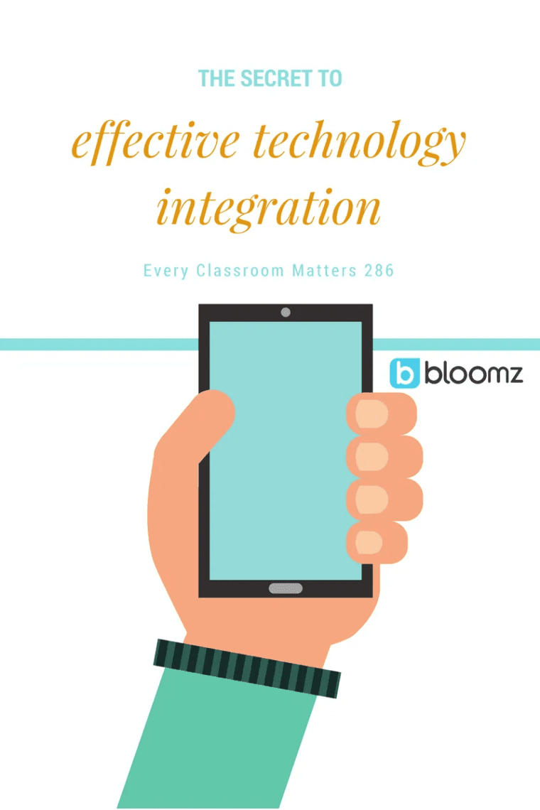 effective technology integration