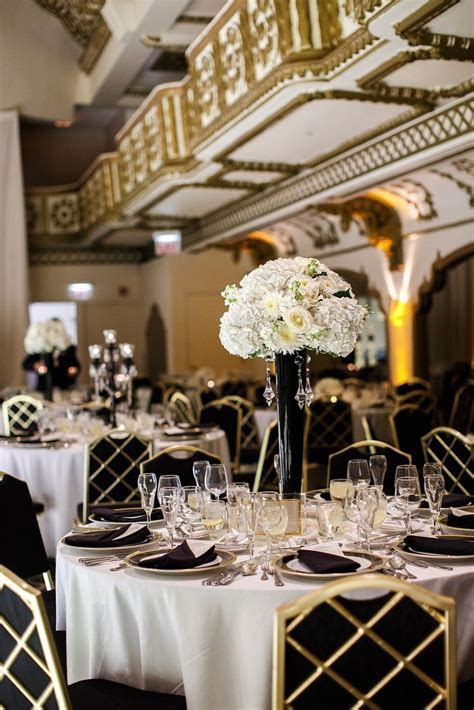 17 Best images about Black & White Wedding Ideas on
