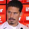 Hernanes é apresentado e dá entrevista como jogador do Tricolor