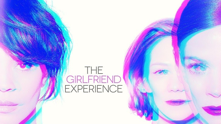 The Girlfriend Experience - Renewed for a 2nd Season