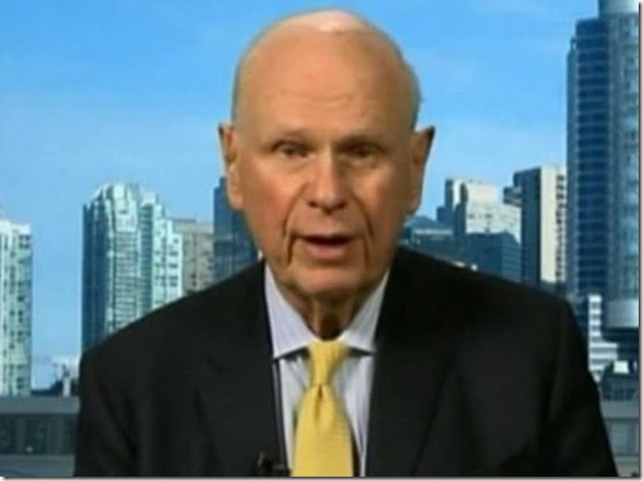 paul hellyer thumb Paul Hellyer: alienígenas vivem entre nós