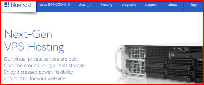 Virtual Private Servers (VPS)