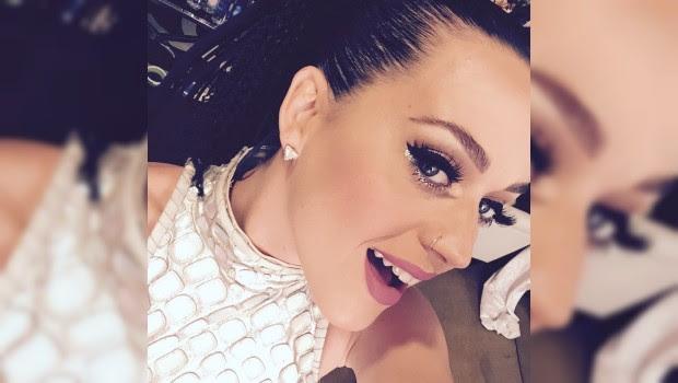Katy Perry Recordará Con Tatuaje Su Presentación En El Super Bowl