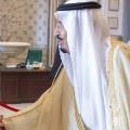 11 Trump Saudi Arabia 0521 RESTRICTED