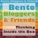 Bento Bloggers and Friends