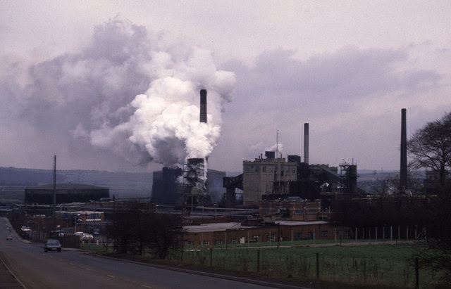 File:Orgreave Coking Works - geograph.org.uk - 736980.jpg