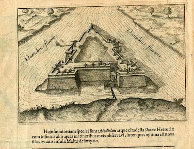 Fludd - Pars VI Liber Primus p386 fort