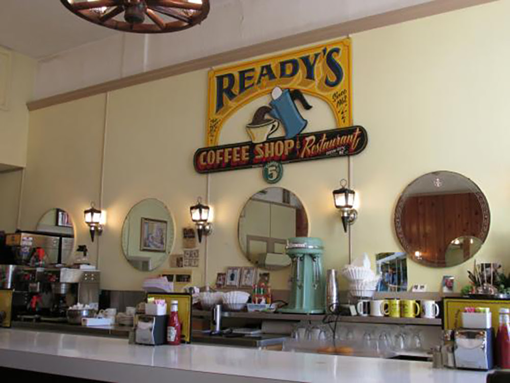 Ready's of Ocean City Continues to Bring an Old-World Charm to Ocean City - Shore Local Newsmagazine