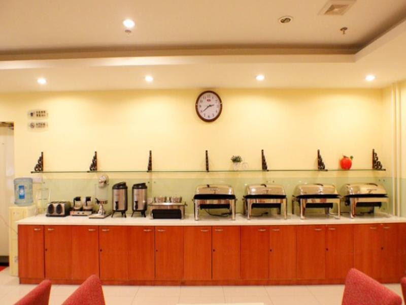 Price Hanting Hotel Tianjin Wangdingdi Branch