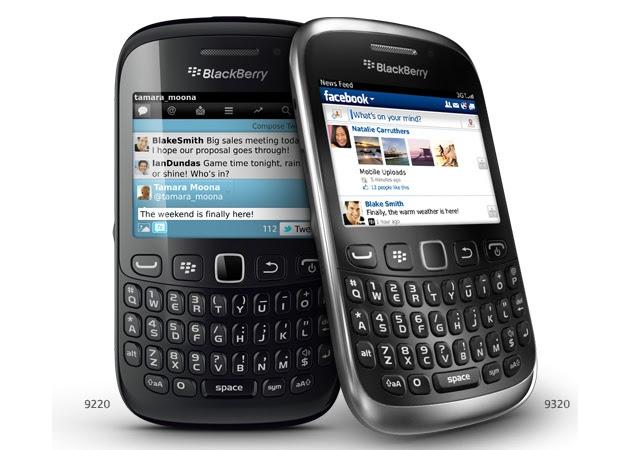 Skematik Blackberry 9220 ( BB Davis )
