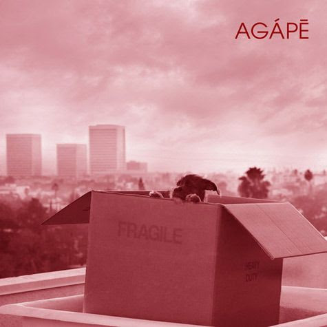 Agape (Mixtape Cover), JoJo