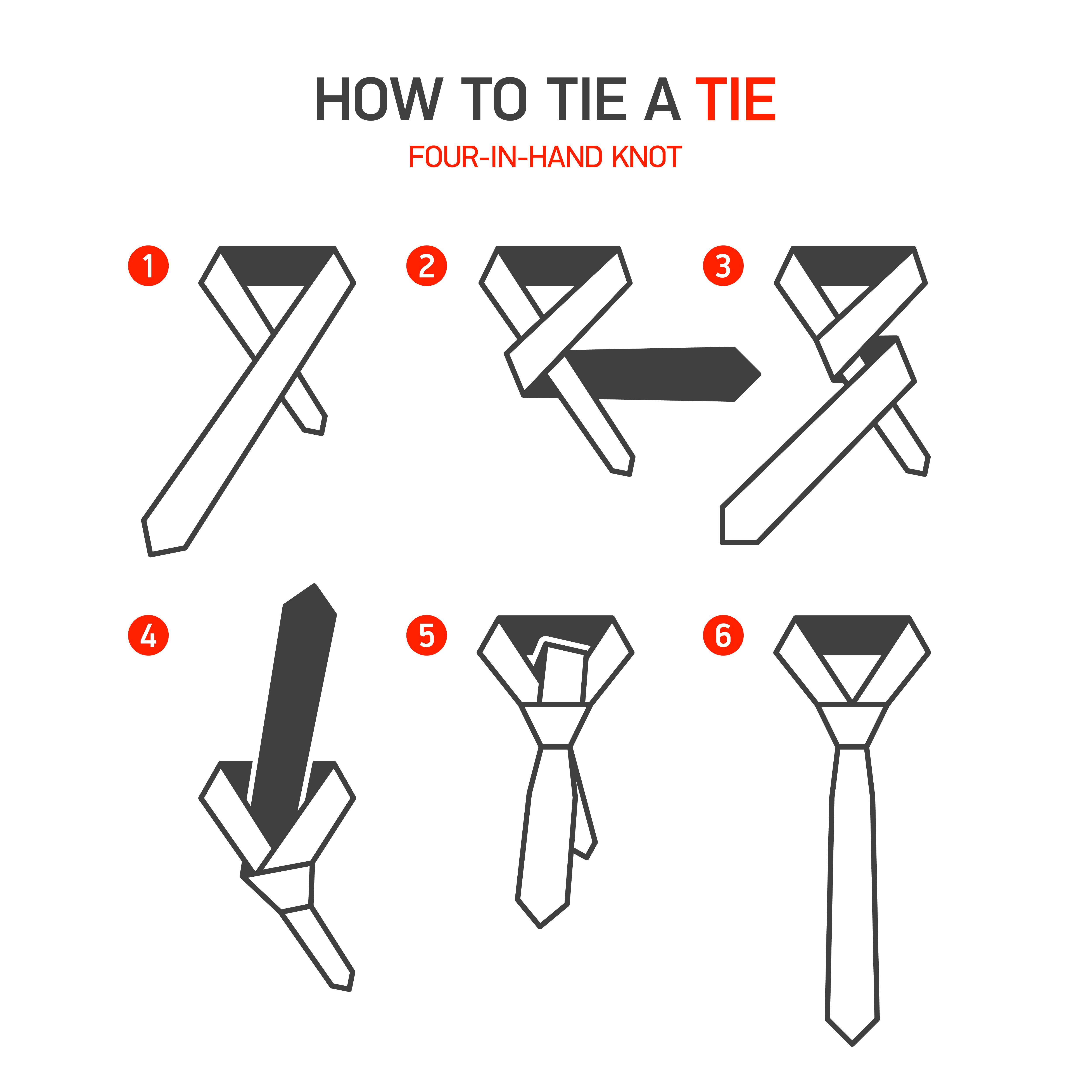 24,882 ways to tie your necktie - Philly