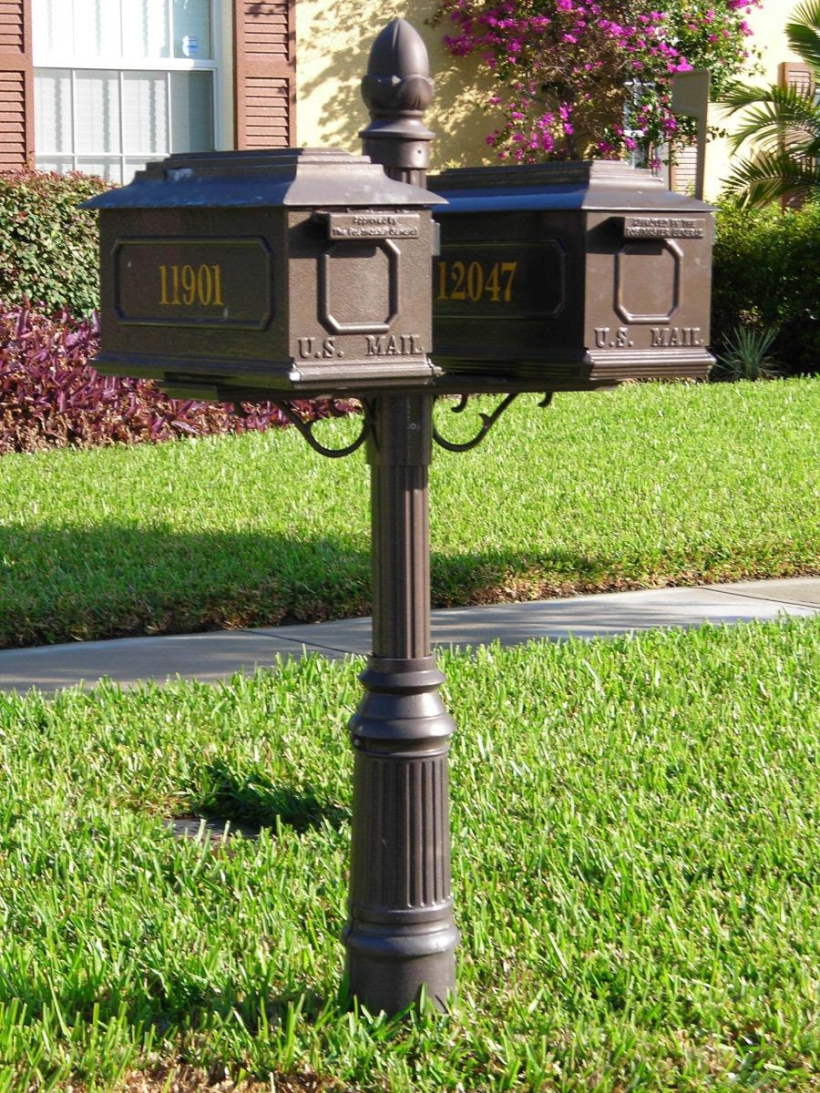 Custom Residential Mailboxes House Mailboxes Creative Mailbox