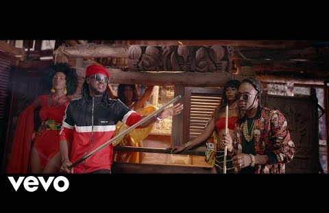 Download or Watch(Official Video) Assorted ft Rudeboy – Antidote