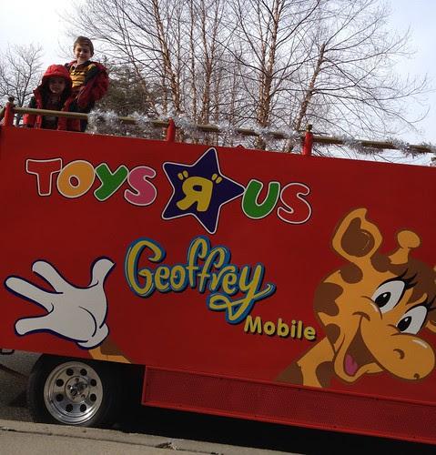 Geoffrey Mobile