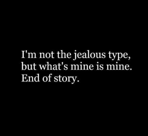 35 Best Collection Of Jealousy Quotes