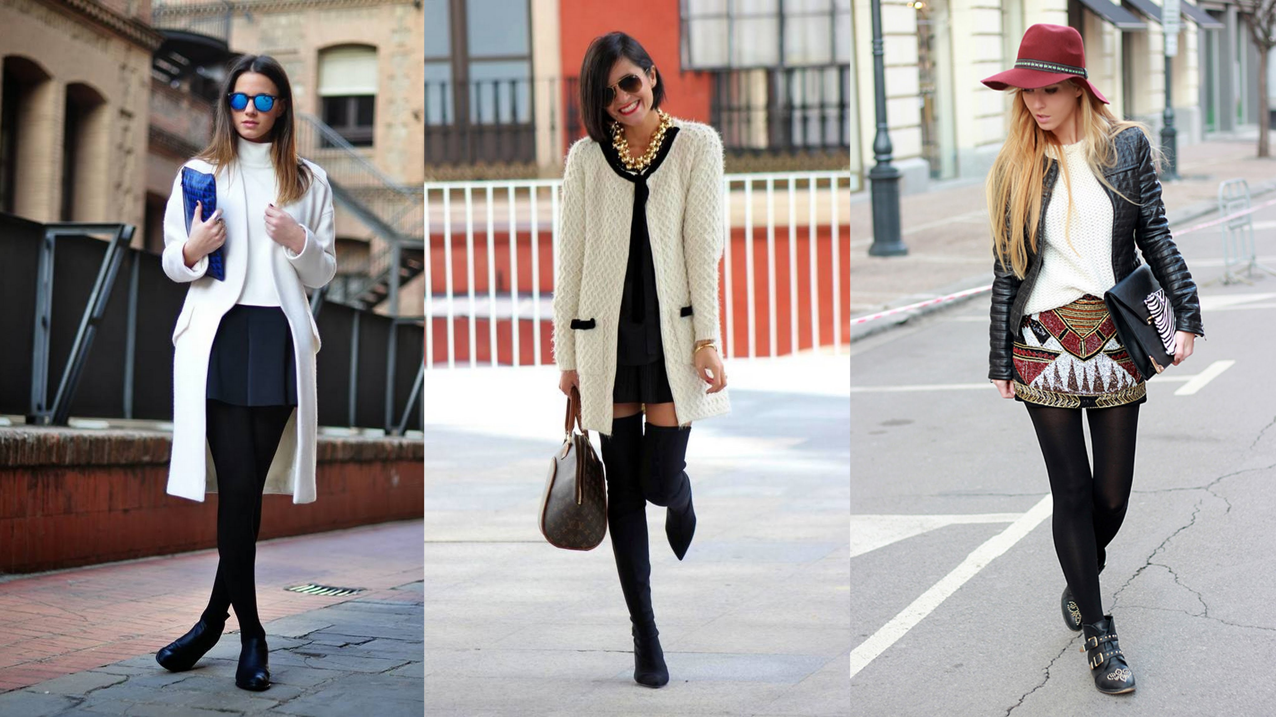 21 Cute Winter Outfit Ideas for 21 - Outfits for Winter - Styles