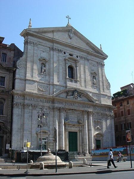Archivo:Parione - santa Maria in Vallicella - la Chiesa nuova 00465.JPG