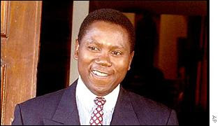 """..............no-one is clean in ZANU-PF................"" Tanonoka J Whande!"