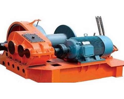 JKL high speed winch for sale