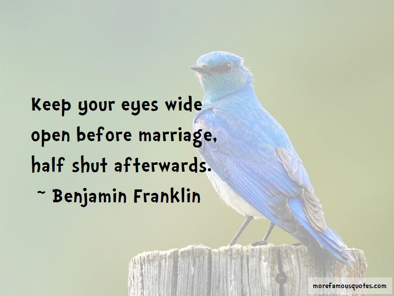 Quotes About Before Marriage Top 50 Before Marriage Quotes From