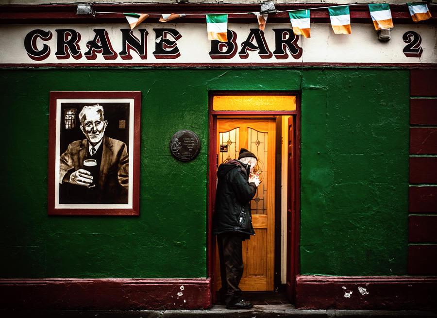 beer Dublin