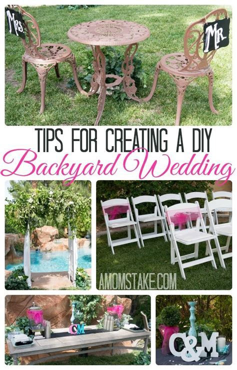 Tips and tricks for planning and creating your own DIY