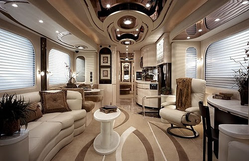 15 Cool Mobile Home Interiors Mobile Homes Trailers Decoholic