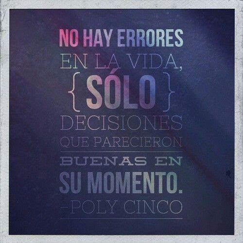 Spanish Quotes Mistake. QuotesGram