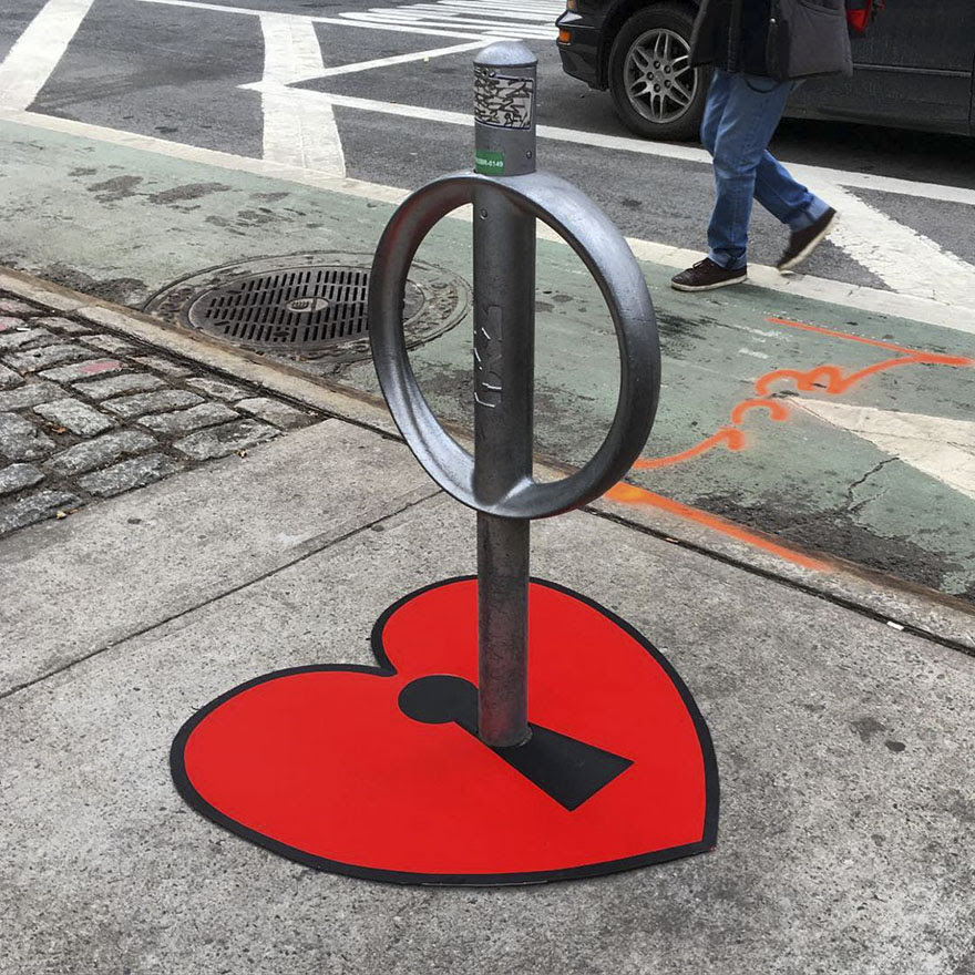 Sokak Sanatı #8