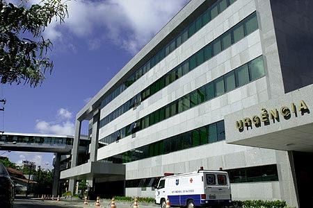 foto memorial fachada emerg1 Hospital Santa Joana trabalhe conosco