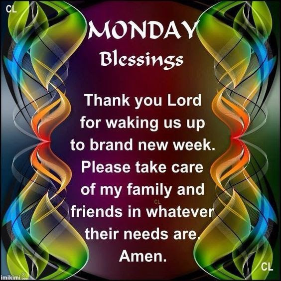 Grateful Monday Blessings Quote Pictures Photos And Images For