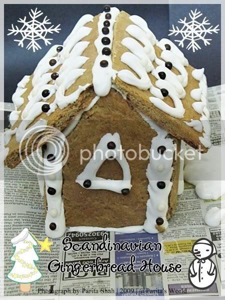 Gingerbread House,Christmas