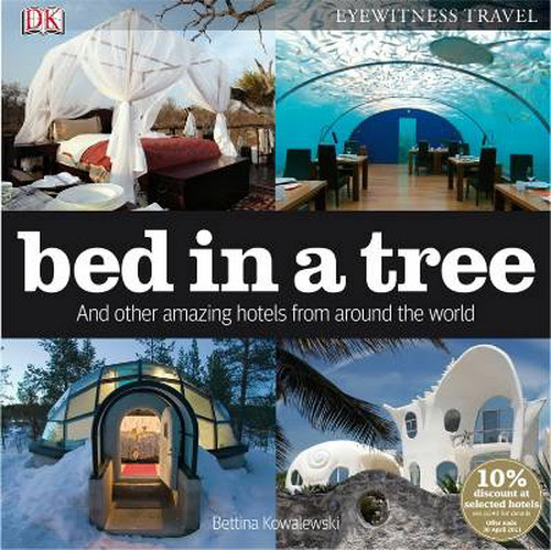 Bed in a Tree Book