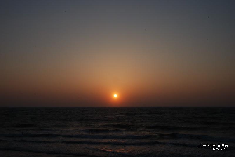 2011_0529_[彰化]線西鄉。肉粽角夕陽,隨拍DSC_1324