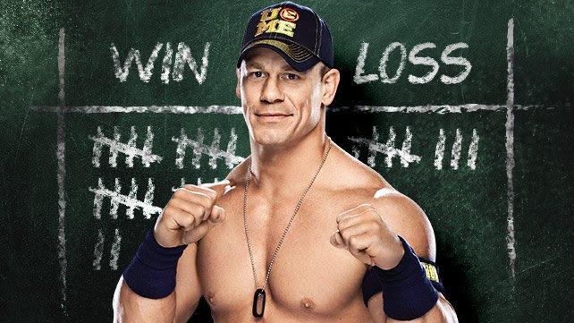 Czemu John Cena nie pojawił się na RAW?, John Cena w najważniejszych statystykach roku, życzenia dla gwiazdy NBA