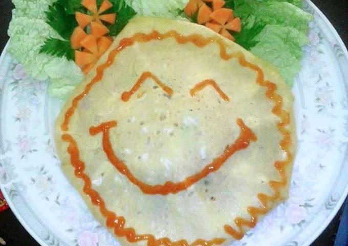 Resep Nasi goreng santan Anti Gagal
